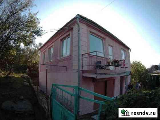 Дом 99.1 м² на участке 6 сот. Керчь