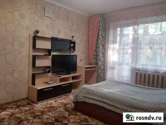 1-комнатная квартира, 33 м², 1/5 эт. Елизово