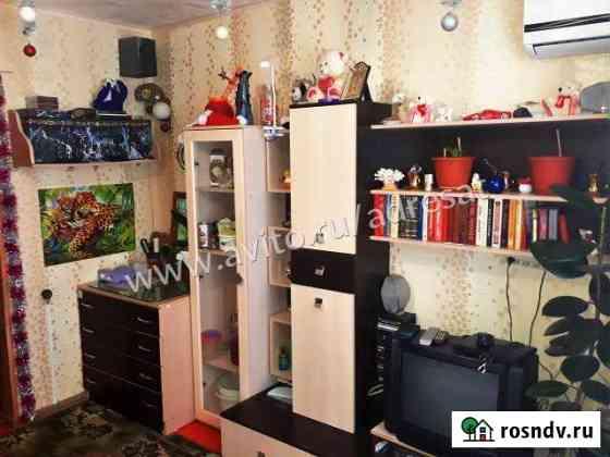 Комната 13 м² в 8-ком. кв., 9/9 эт. Волгоград