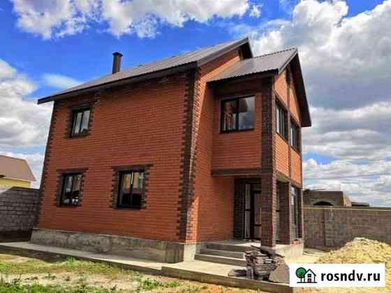 Дом 115 м² на участке 5 сот. Подгородняя Покровка