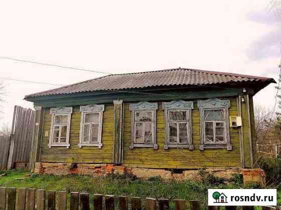 Дом 45 м² на участке 10 сот. Меленки