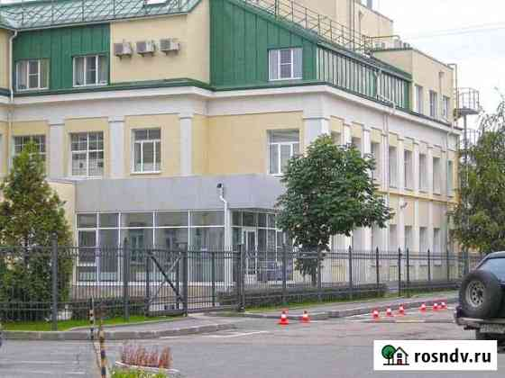 Офисное здание Санкт-Петербург