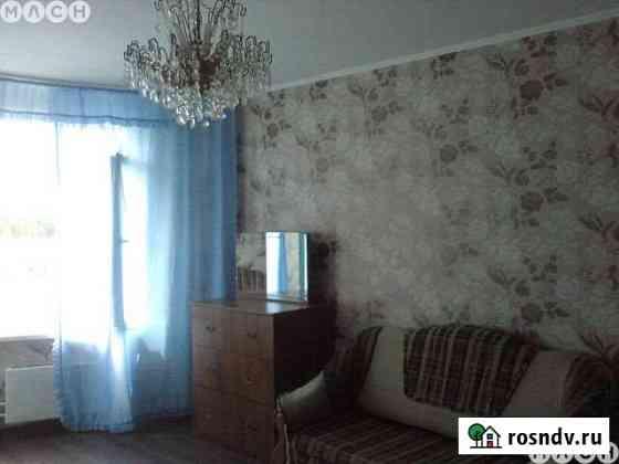 1-комнатная квартира, 45.5 м², 3/9 эт. Омск