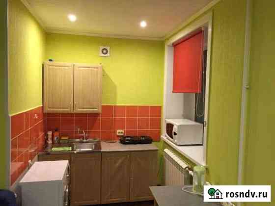 1-комнатная квартира, 30 м², 1/5 эт. Шерегеш