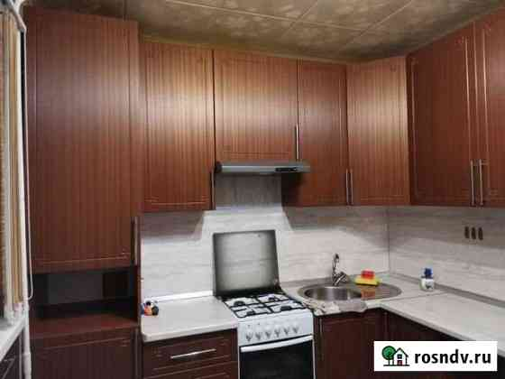 1-комнатная квартира, 37 м², 2/5 эт. Североморск