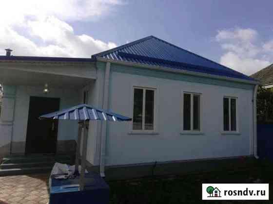 Дом 65 м² на участке 6 сот. Калининская
