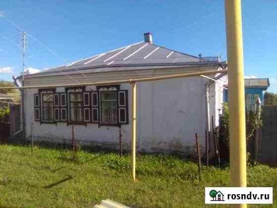 Дом 76 м² на участке 24 сот. Верхний Мамон