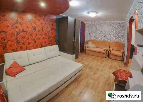1-комнатная квартира, 36 м², 2/5 эт. Липецк