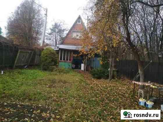 Дача 43 м² на участке 9 сот. Обнинск