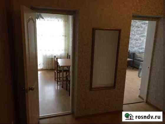 1-комнатная квартира, 48 м², 9/9 эт. Красноярск