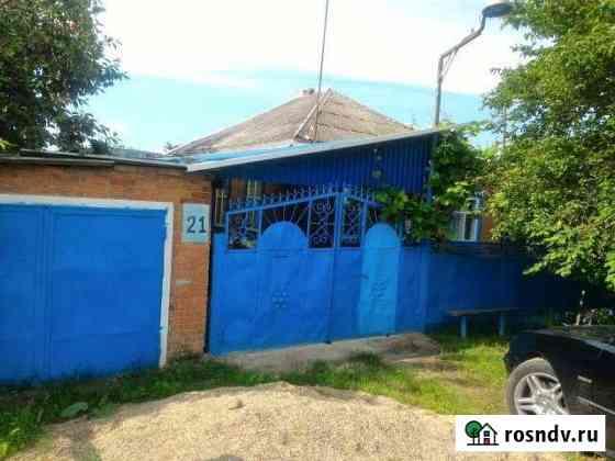 Дом 97 м² на участке 7 сот. Ладожская