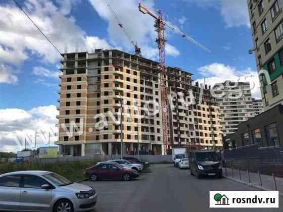 1-комнатная квартира, 34 м², 4/18 эт. Мытищи