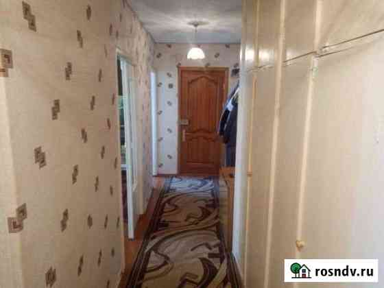 3-комнатная квартира, 62 м², 2/9 эт. Юрга