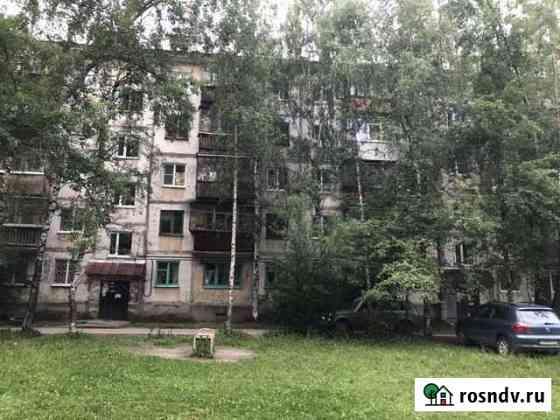 1-комнатная квартира, 30 м², 3/5 эт. Сыктывкар