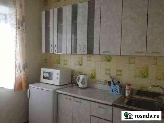 1-комнатная квартира, 29 м², 1/5 эт. Свободный