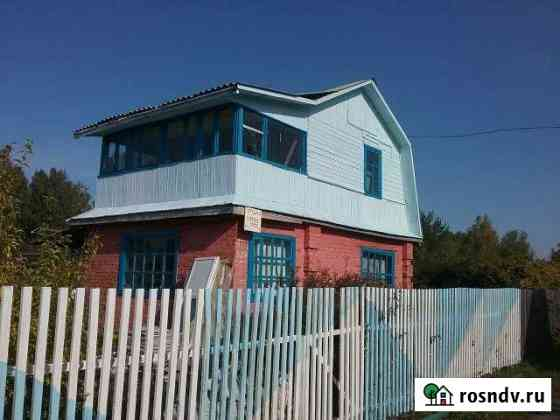 Дача 35 м² на участке 12 сот. Омск