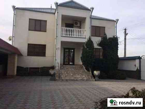 Дом 207 м² на участке 12.5 сот. Баксан