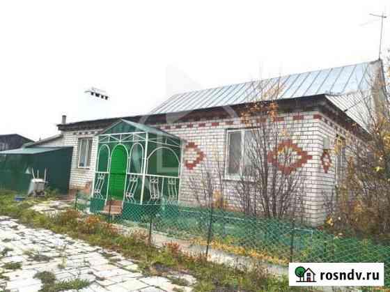 Дом 200 м² на участке 6 сот. Высокая Гора