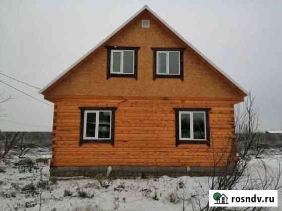Дом 125 м² на участке 7.5 сот. Иглино