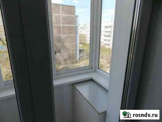 2-комнатная квартира, 55 м², 4/4 эт. Сызрань