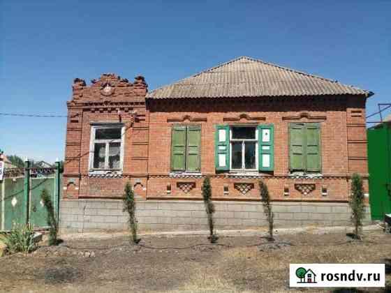 Дом 90 м² на участке 24 сот. Николаевка