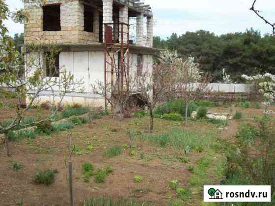 Дача 120 м² на участке 11 сот. Севастополь