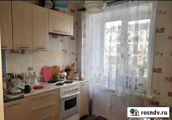 3-комнатная квартира, 55 м², 2/5 эт. Междуреченск