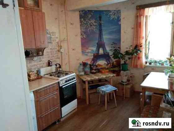 1-комнатная квартира, 35.5 м², 4/5 эт. Вологда