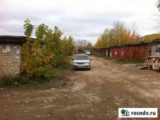 Гараж 29 м² Пермь