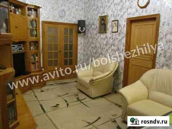 4-комнатная квартира, 92.6 м², 3/6 эт. Волгоград