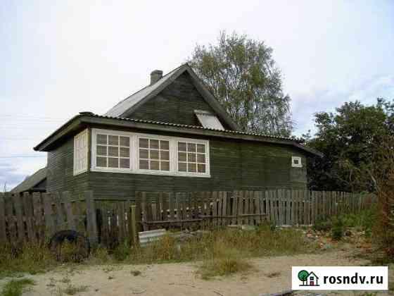 Дом 50 м² на участке 7 сот. Пено
