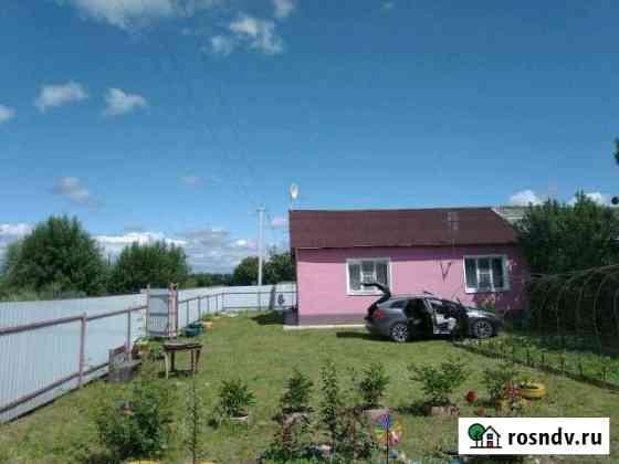 Дом 70 м² на участке 30 сот. Мосальск
