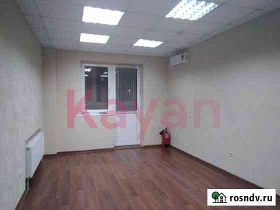 Офисное помещение, 65.80 кв.м. Краснодар