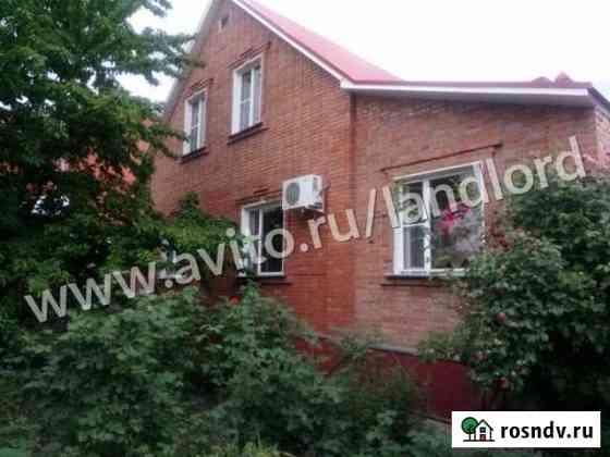 Дом 151 м² на участке 12 сот. Персиановский