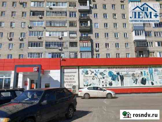 3-комнатная квартира, 61 м², 4/9 эт. Воронеж