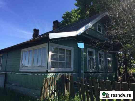 Дом 46.8 м² на участке 12.6 сот. Красномайский