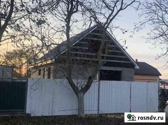 Дом 130 м² на участке 4 сот. Гостагаевская