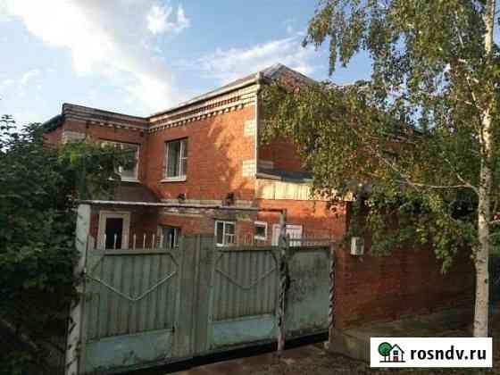 Дом 156 м² на участке 6 сот. Мостовской