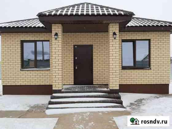 Дом 86 м² на участке 6 сот. Оренбург