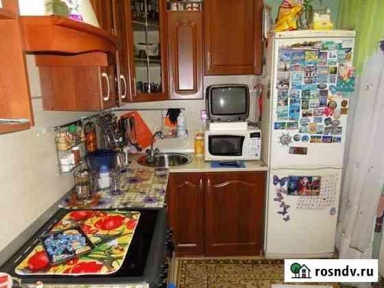 5-комнатная квартира, 98.2 м², 5/5 эт. Магадан