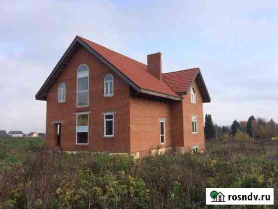 Дом 342.9 м² на участке 31.8 сот. Култаево
