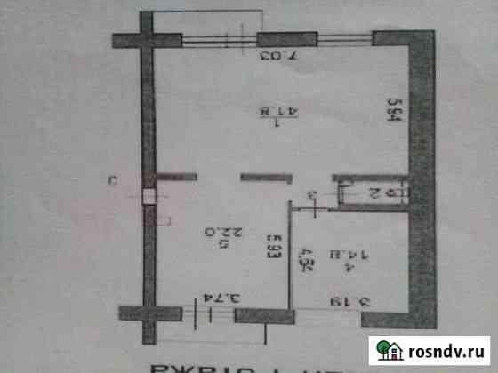 3-комнатная квартира, 82 м², 1/10 эт. Томск