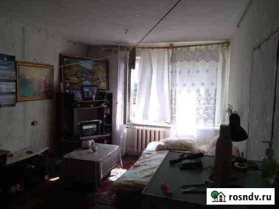Комната 18 м² в 8-ком. кв., 3/8 эт. Санкт-Петербург