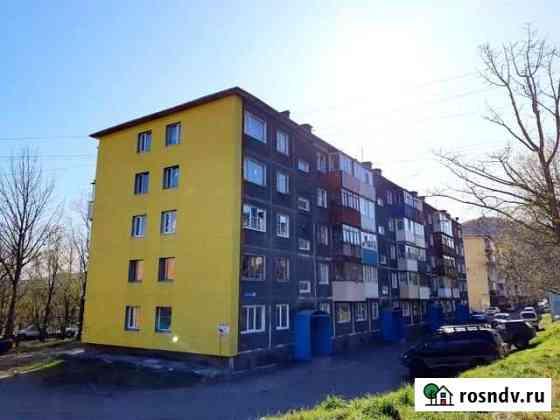 3-комнатная квартира, 61 м², 1/5 эт. Петропавловск-Камчатский