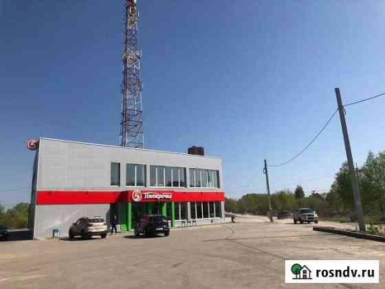 Торгово-офисное помещение 500 кв.м. Ульяновск