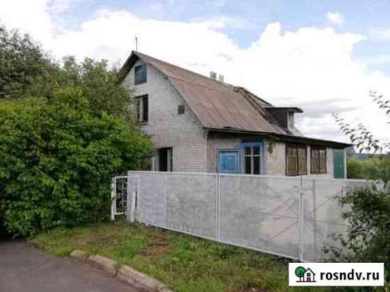 Дом 200 м² на участке 10 сот. Железногорск