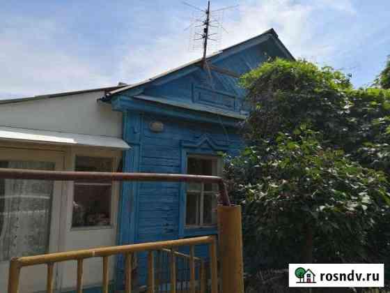 Дом 52 м² на участке 3.3 сот. Саратов