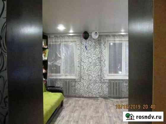 Комната 21.5 м² в 5-ком. кв., 4/5 эт. Саратов