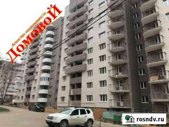 2-комнатная квартира, 71 м², 5/10 эт. Смоленск