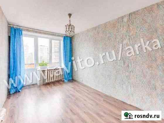 2-комнатная квартира, 43 м², 7/9 эт. Москва